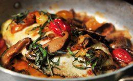 Food and Cuisine – Restaurant